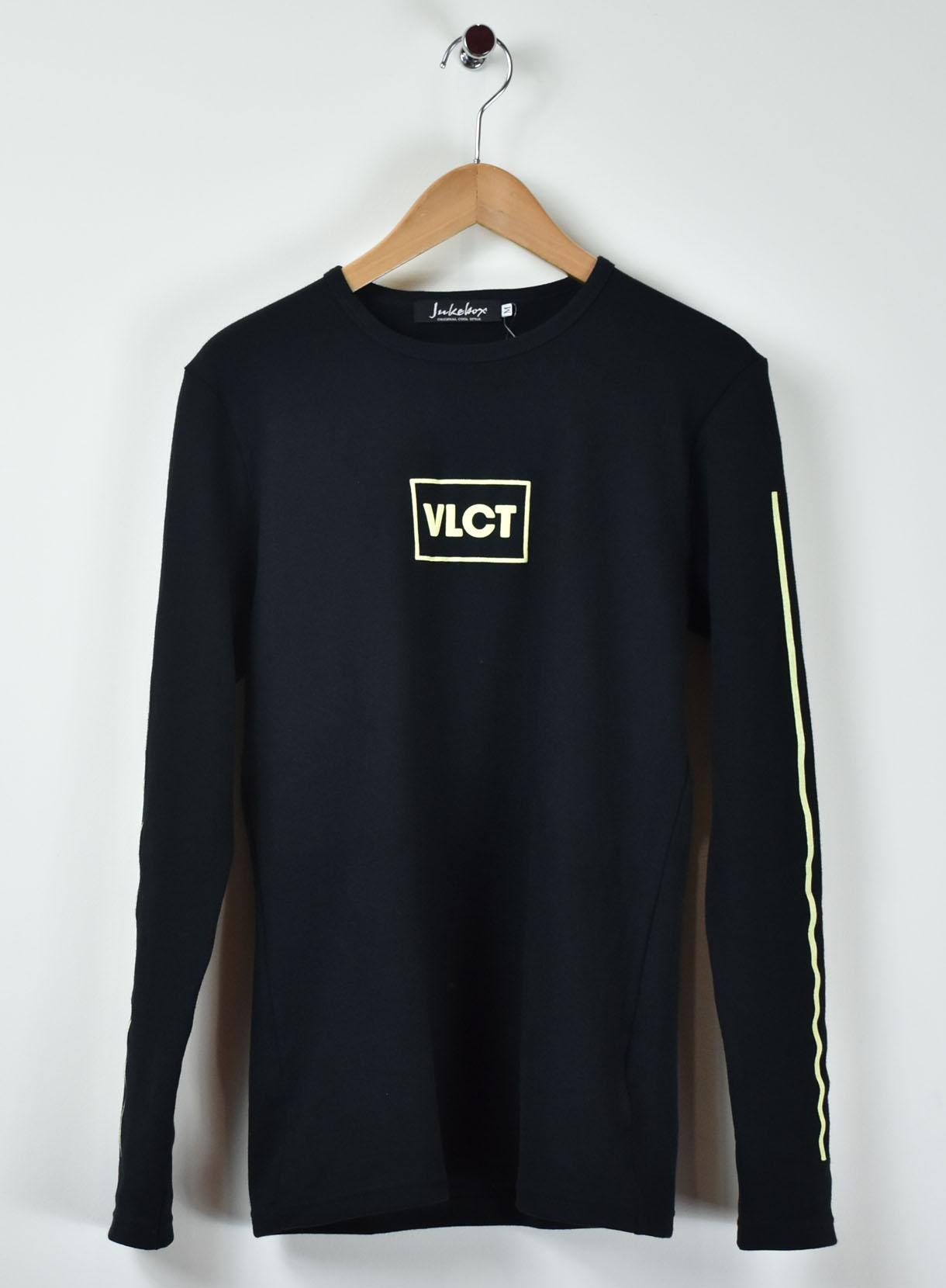 JUKEBOX 国産スムースTシャツ(VLCT)