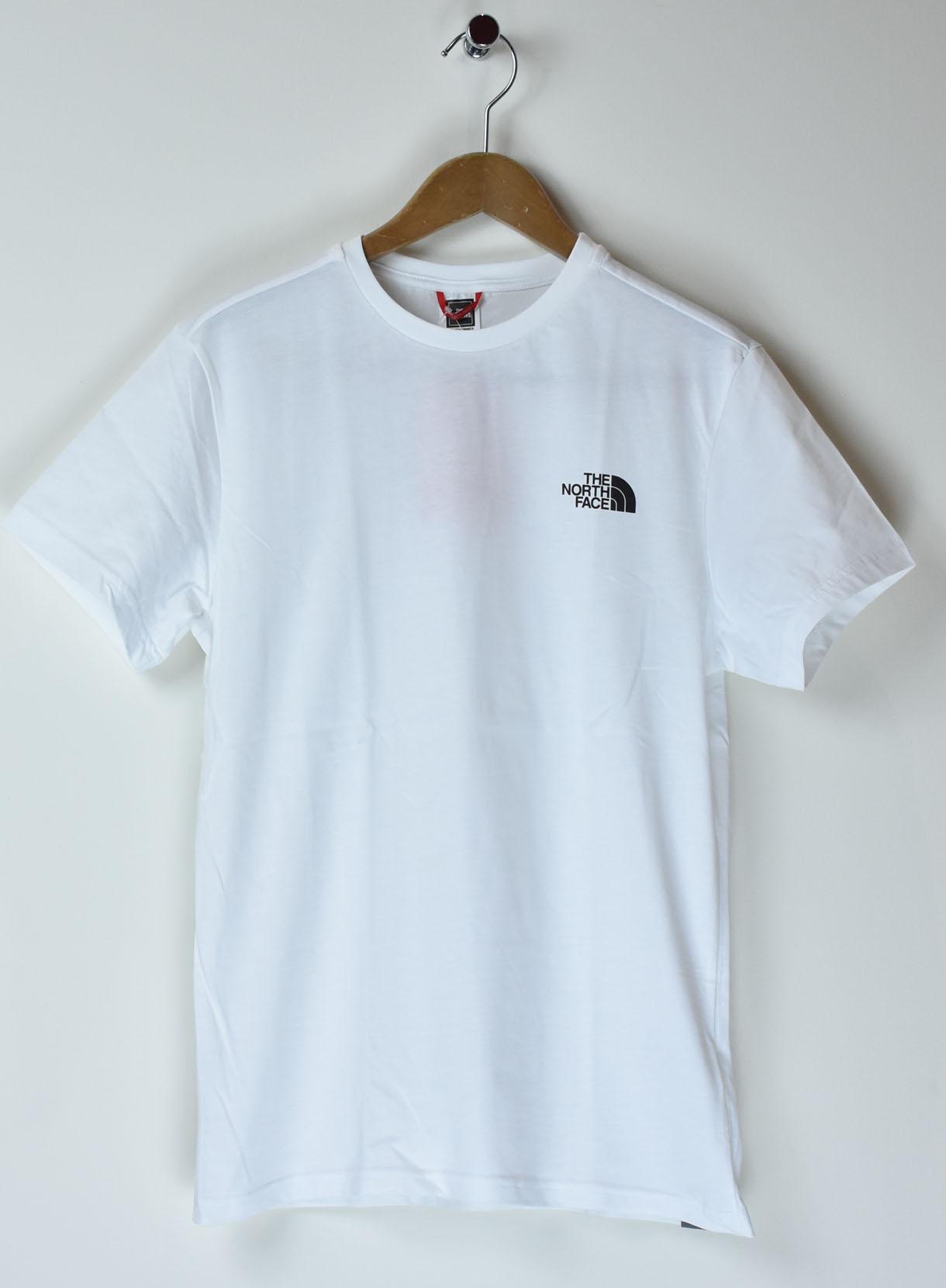 THE NORTHFACE シンプルTシャツ