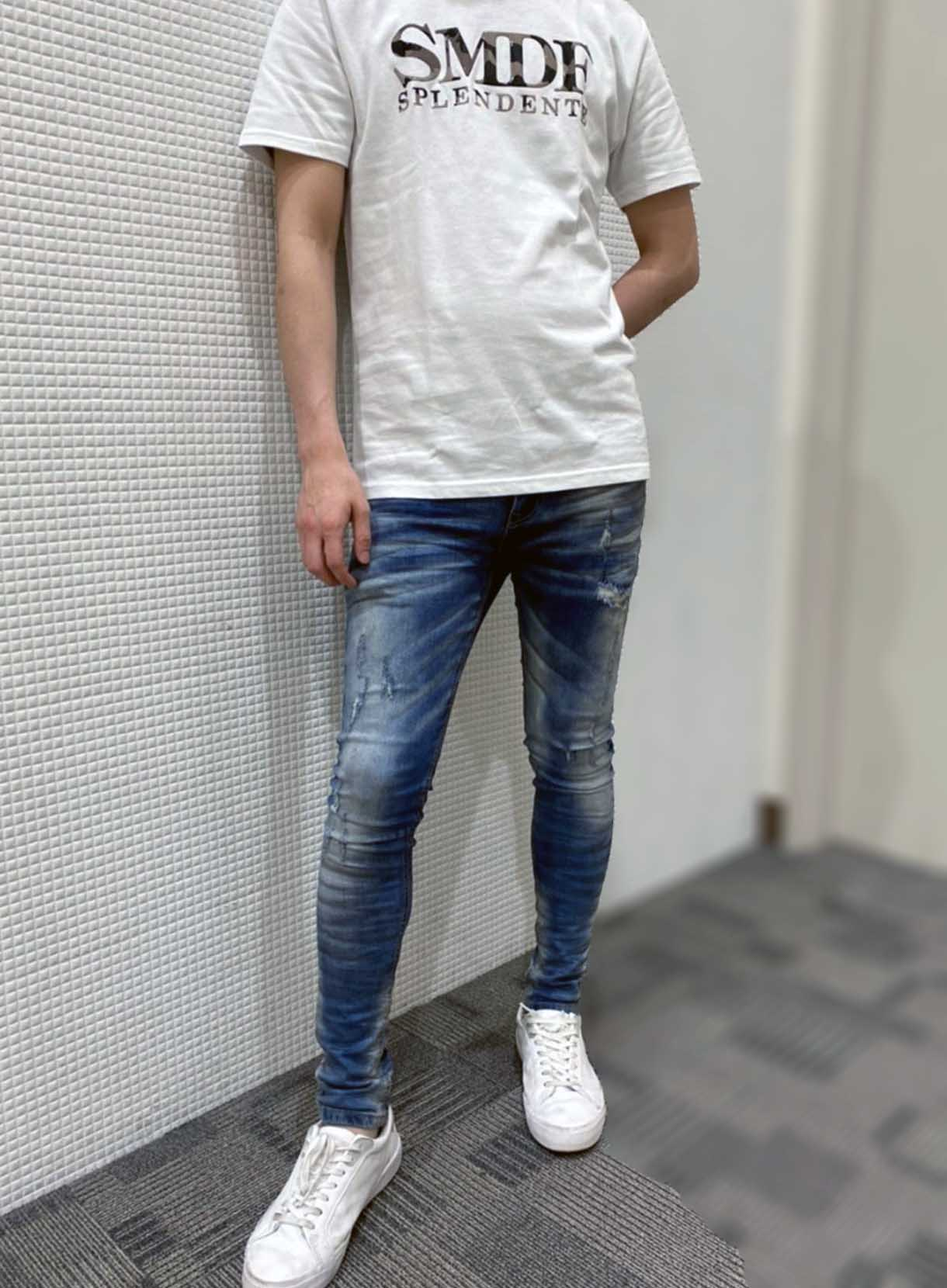 JUKEBOX3DプリントTシャツ