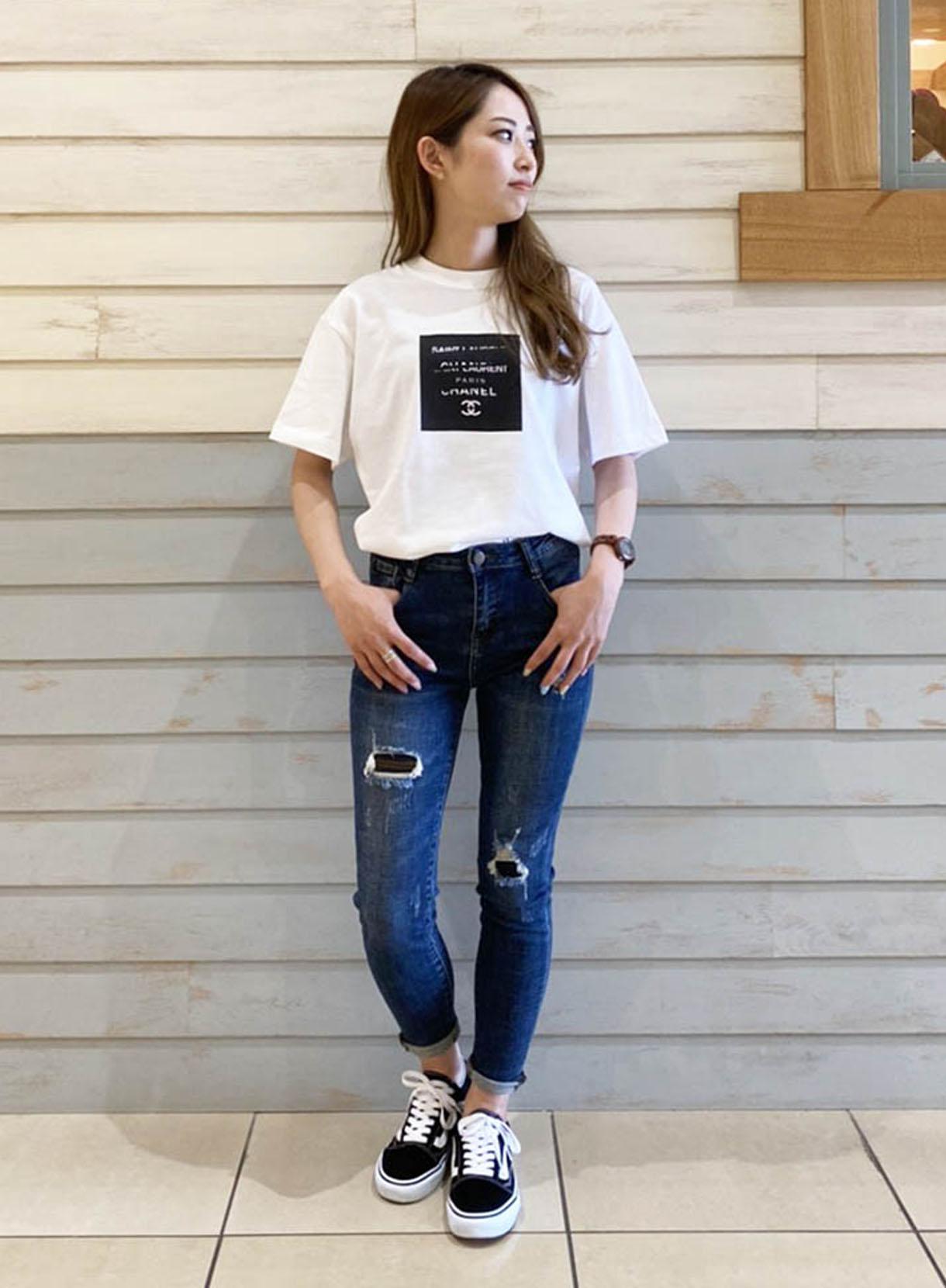 33℃ アナザーTシャツ [ユニセックスモデル]