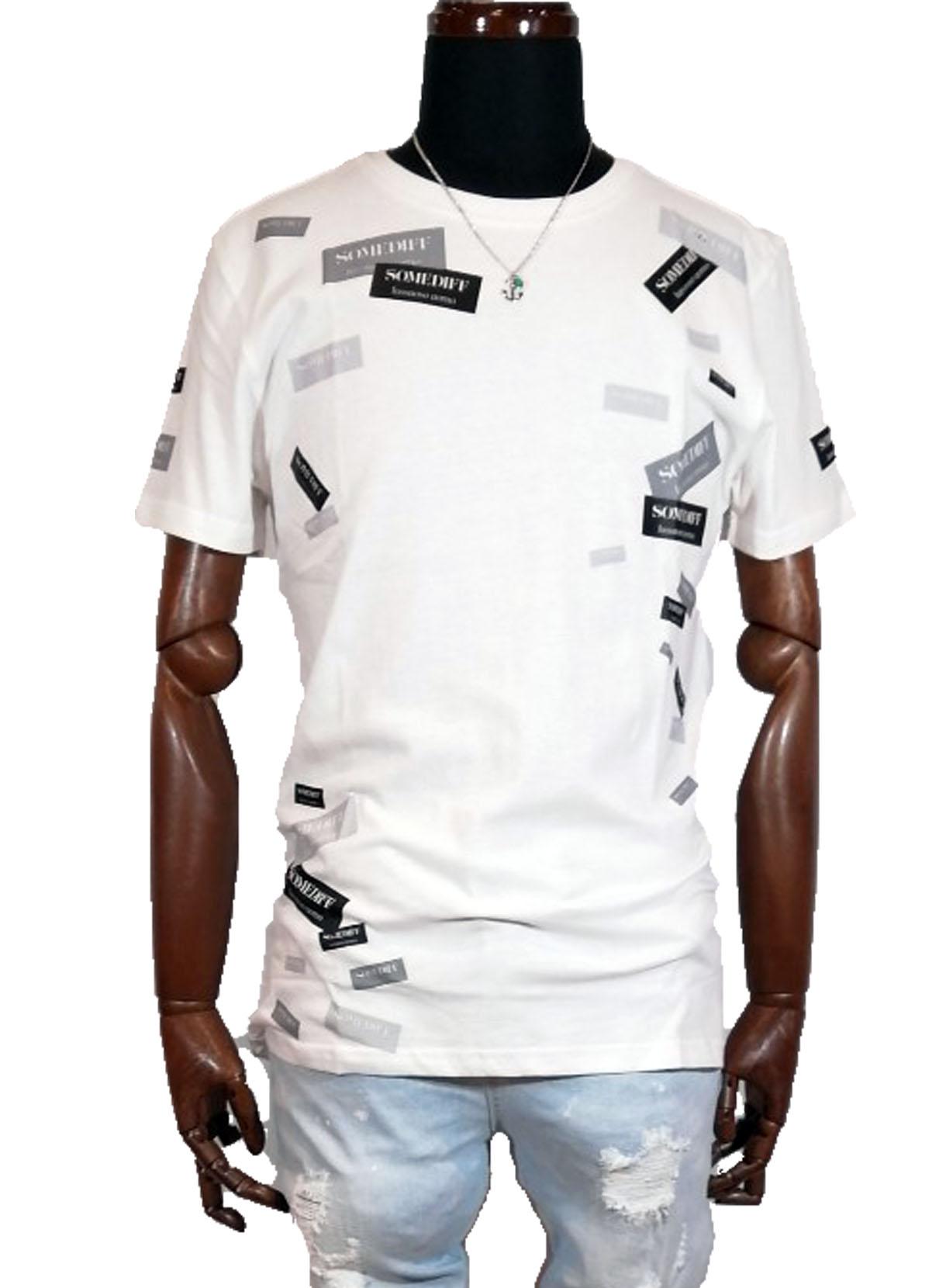 JUKEBOX ×SMDF別注カードTシャツ