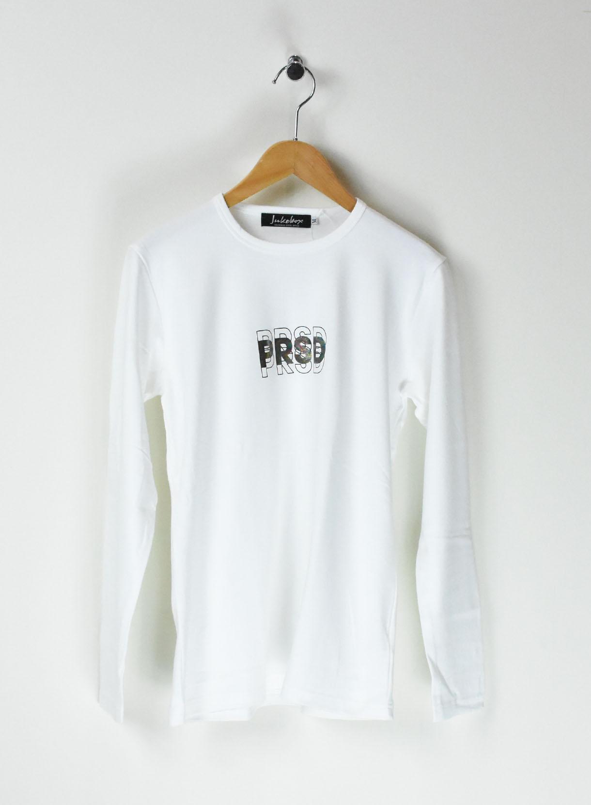 JUKEBOX 国産スムースTシャツ(PRSD)