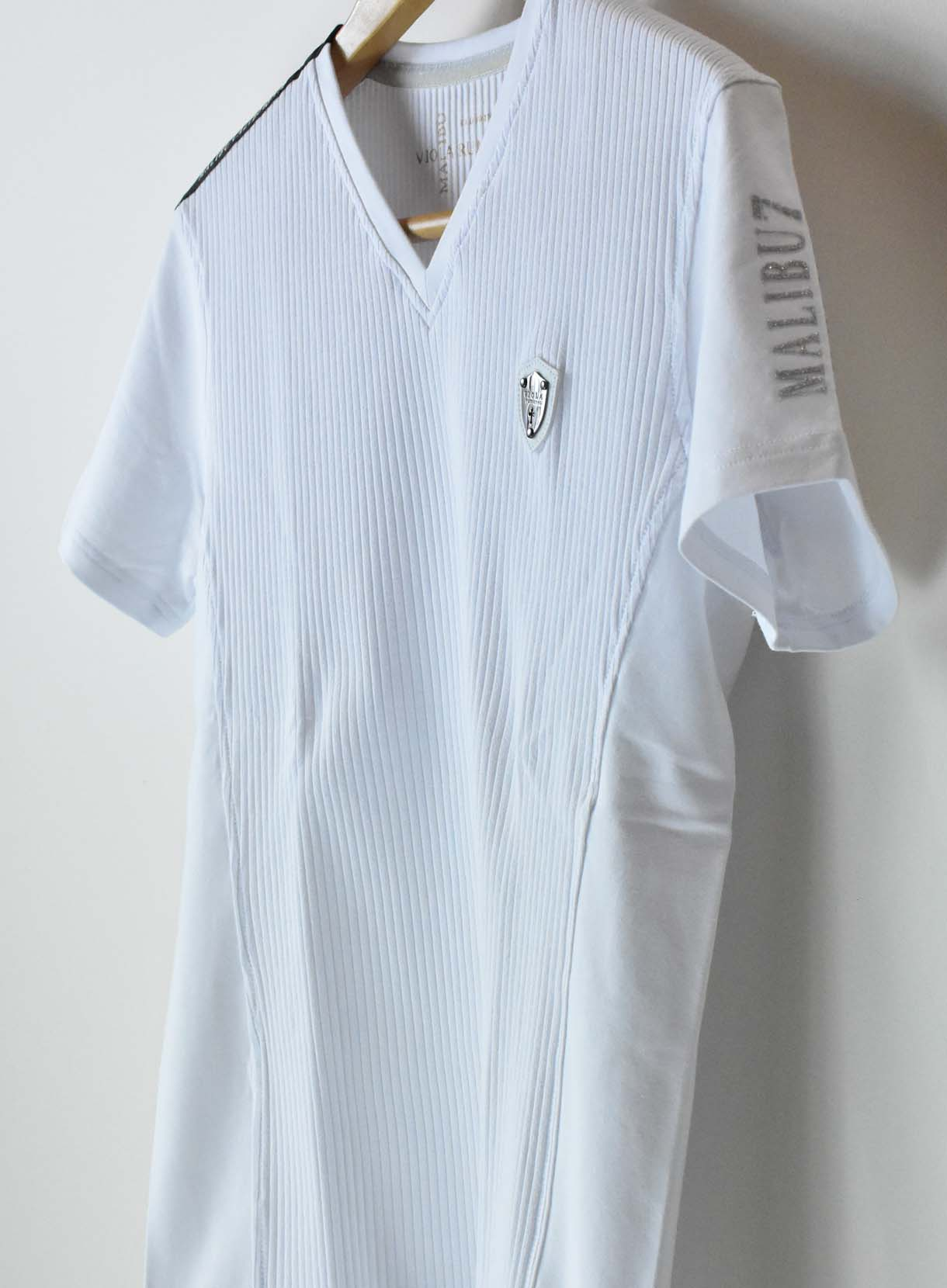 VIOLA半袖Tシャツ