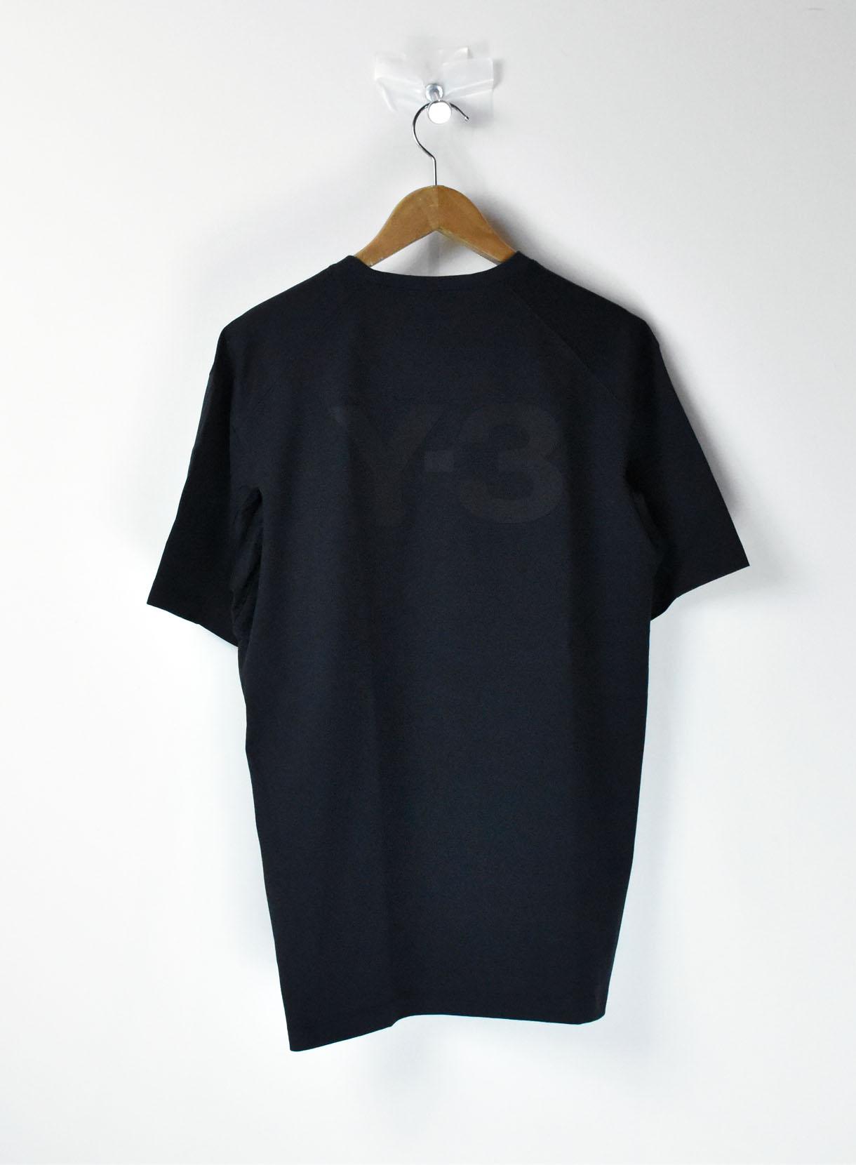 Y-3  ワイスリー バック スリーCLASSICTシャツ YOHJI YAMAMOTO