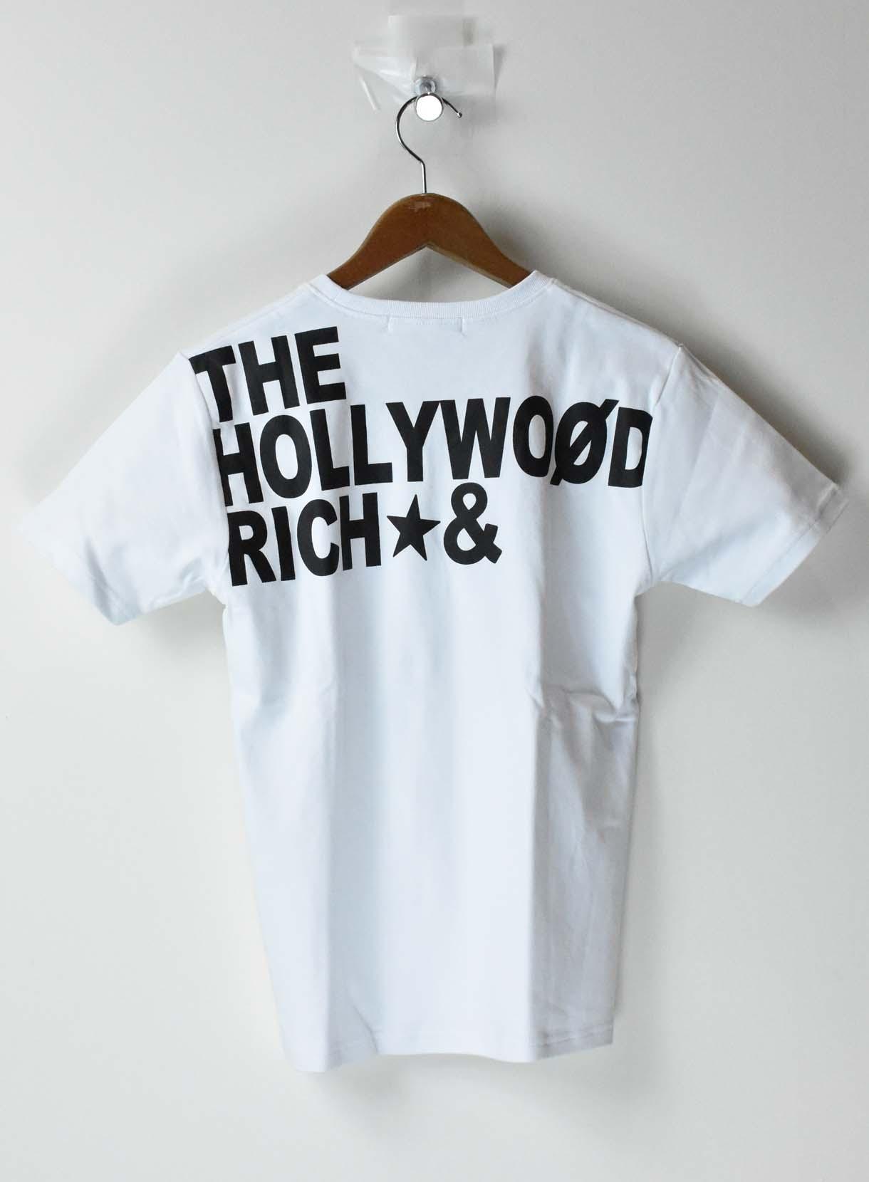 BACK ビックロゴTシャツ